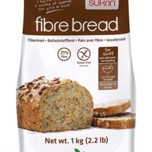 Fibre bread with sunflower seeds and pumpkin seeds 1 kg