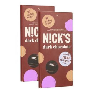 Dark Chocolate 20 pcs