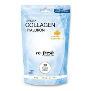 Collagen Maricol Hyaluron +C