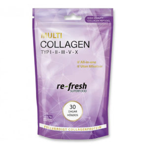 Collagen Multi All-in-One (I, II, III, V, X)