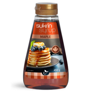 Sukrin Syrup Maple
