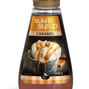 SukrinSirup Caramel