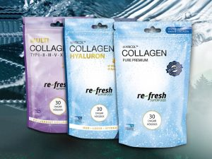 Collagen as a dietary supplement: what is it and is there any benefit from it?